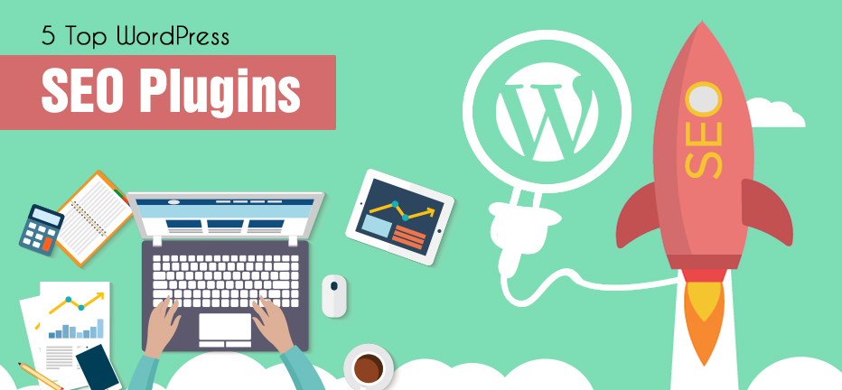 Top 5 Plugins WordPress dành cho SEO