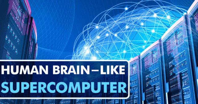 Conheça o primeiro supercomputador semelhante ao cérebro humano do mundo
