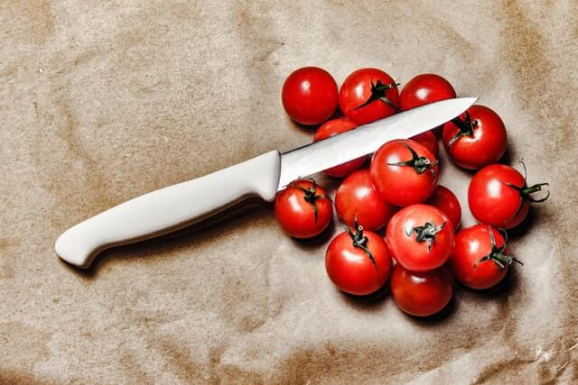 tips memilih pisau