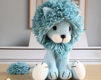 Nuvem amigurumi ☁️ | Art da Tha | #amigurumi #mininuvem #croche ... | 270x340