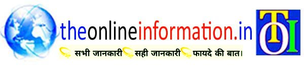 the online information