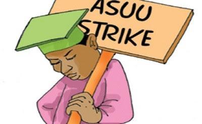 ASUU: bamu gama tattaunawa da Gwamnati ba - Biodun Ogunyemi