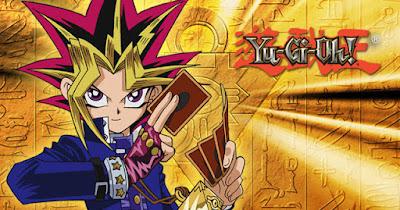 Sinopsis Anime Yu-Gi-Oh!