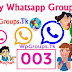 [003] Adult, Funny, Hindi, Tamil and Malayalam WhatsApp Group Link List