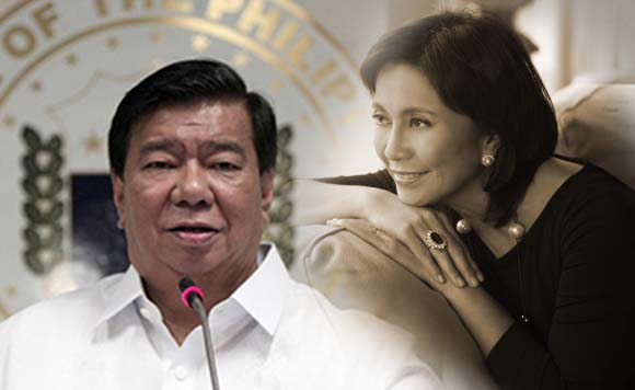 Franklin Drilon on #LeniLeaks: It's a waste of time