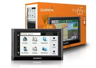 Darmatek Jual Garmin GPS Nuvi 65LM