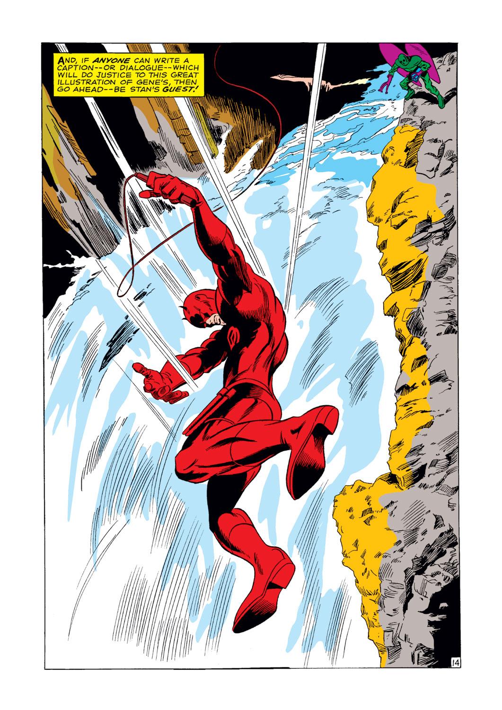 Daredevil (1964) 33 Page 14