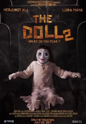 Sinopsis dan Jalan Cerita Film The Doll 2 (2017)
