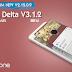 BBM for Android v3.1.2 Delta BBM