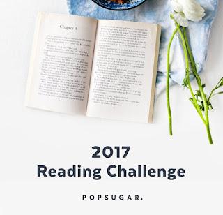 Popsugar Reading Challenge 2017