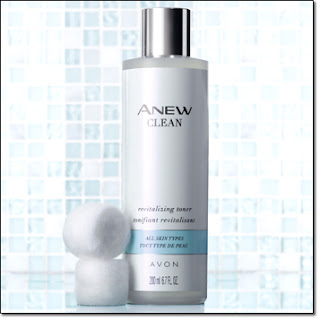 Anew Clean Revitalizing Toner