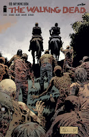 The Walking Dead - Volume 23 #133