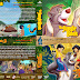 The Jungle Book / The Jungle Book 2 DVD Cover