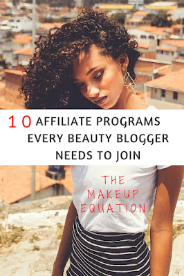 10 Beauty Affiliate Programs