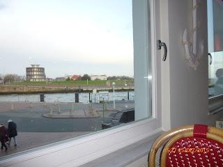 Bullermeck´s Panorama-SB-Restaurant Wilhelmshaven