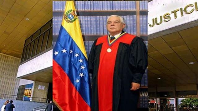 Magistrado venezolano presuntamente hirió de bala a su esposa tras un paseo en yate