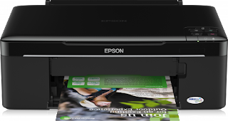 Download Epson Stylus SX125 drivers