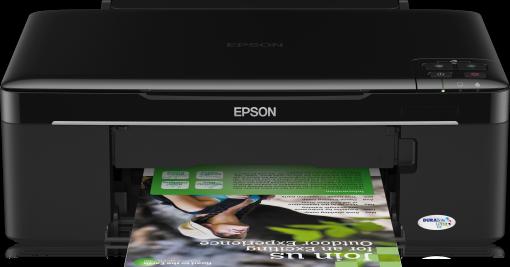 logiciel epson stylus sx125 gratuit