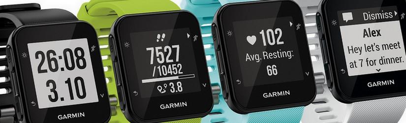 Reloj GPS - Garmin 310XT