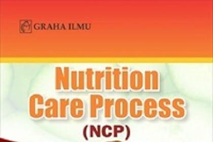 Jual Nutrition Care Process (NCP) - DISTRIBUTOR BUKU YOGYA | Tokopedia