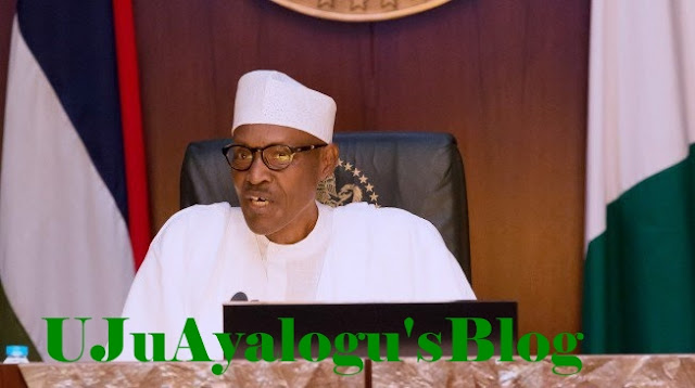 Corruption: Buhari says special courts coming, warns looters of 'consequences'