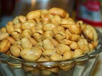 Resep Membuat Kacang Bawang Empuk Gurih