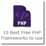 10 Best Free PHP Frameworks to use