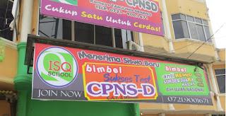 ISQ School Lampung