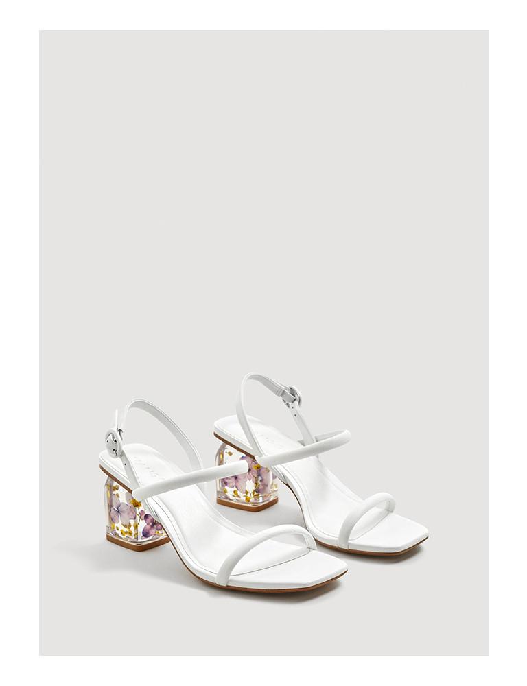 Sandal Trends 2018