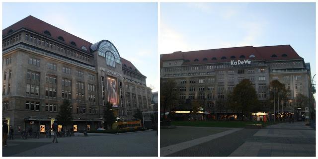 KaDeWe, Berlim