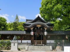 晴明神社(京都市)