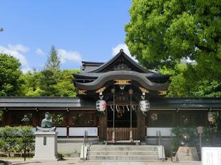 京都:晴明神社
