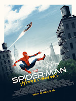 Spider-man: Homecoming Movie Poster 7