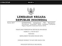 RESMI KEMENDIKBUD : Persyaratan CPNS 2017 Sudah Keluar,, Cek Persyaratannya..