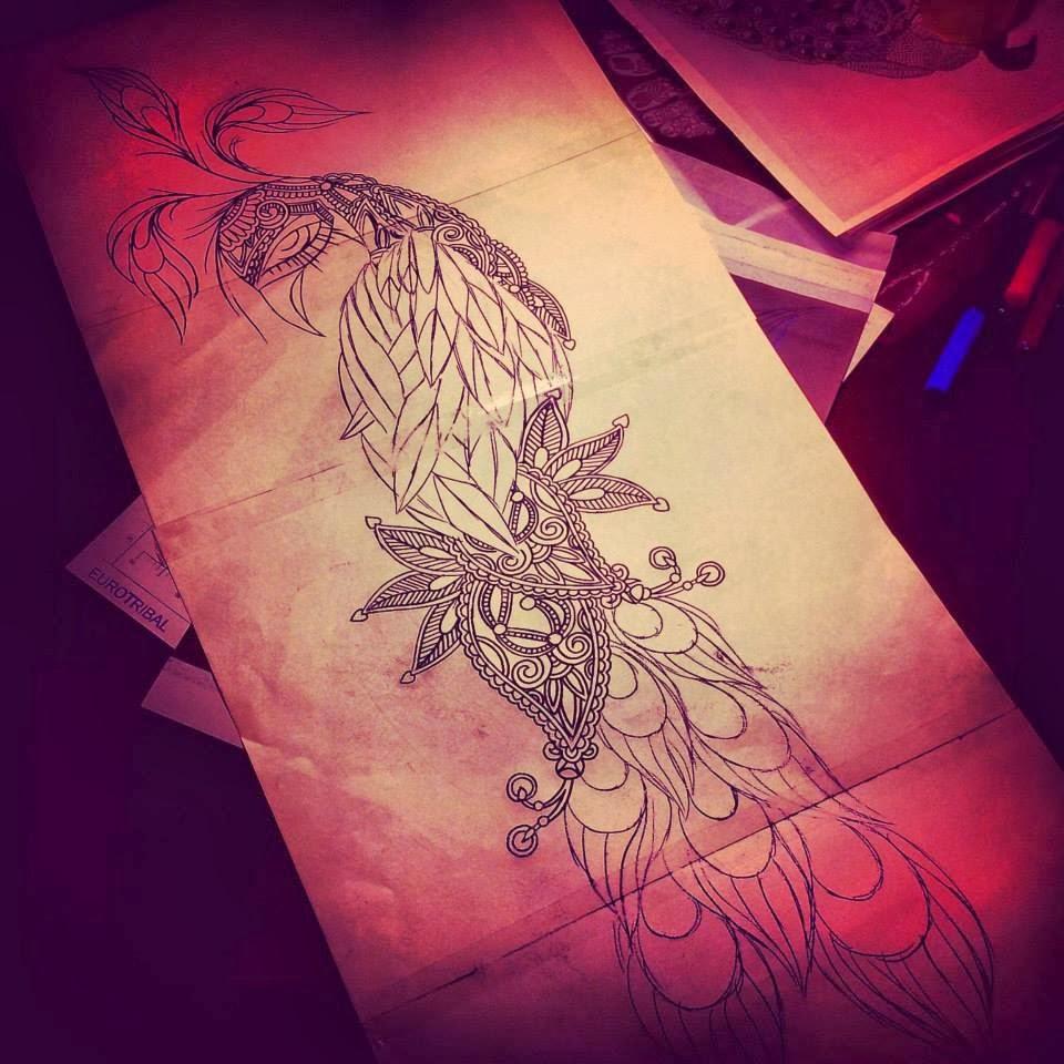 Tatuaż Część Iii Wątek Zbiorczy Strona 60 Wizazpl