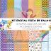 KIT DIGITAL FESTA DE PALAVRAS