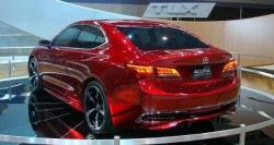 ''(2018) Acura TLX'' Voiture Occasion : prix, intérieur, Revue, Concept, Date De Sortie
