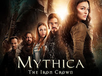 Download Film Mythica: The Iron Crown (2016) Film Subtitle Indonesia Full Movie