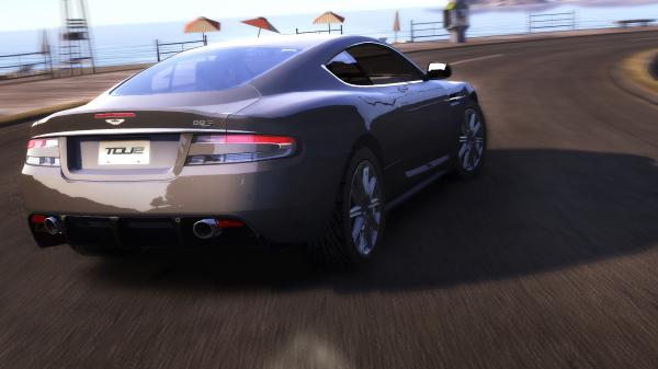 Test Drive Unlimited 2 Complete PC Full Version Screenshot 2