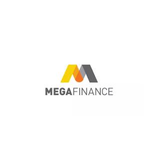 Lowongan Kerja PT. Mega Finance Terbaru