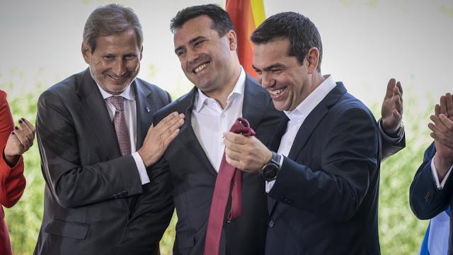 Αυτή είναι η αλήθεια για το αποτέλεσμα του δημοψηφίσματος στα Σκόπια