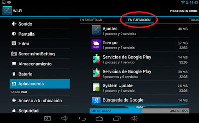 3. recomendaciones smartphone android