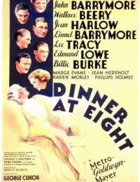 Dinner at Eight | Bmovies