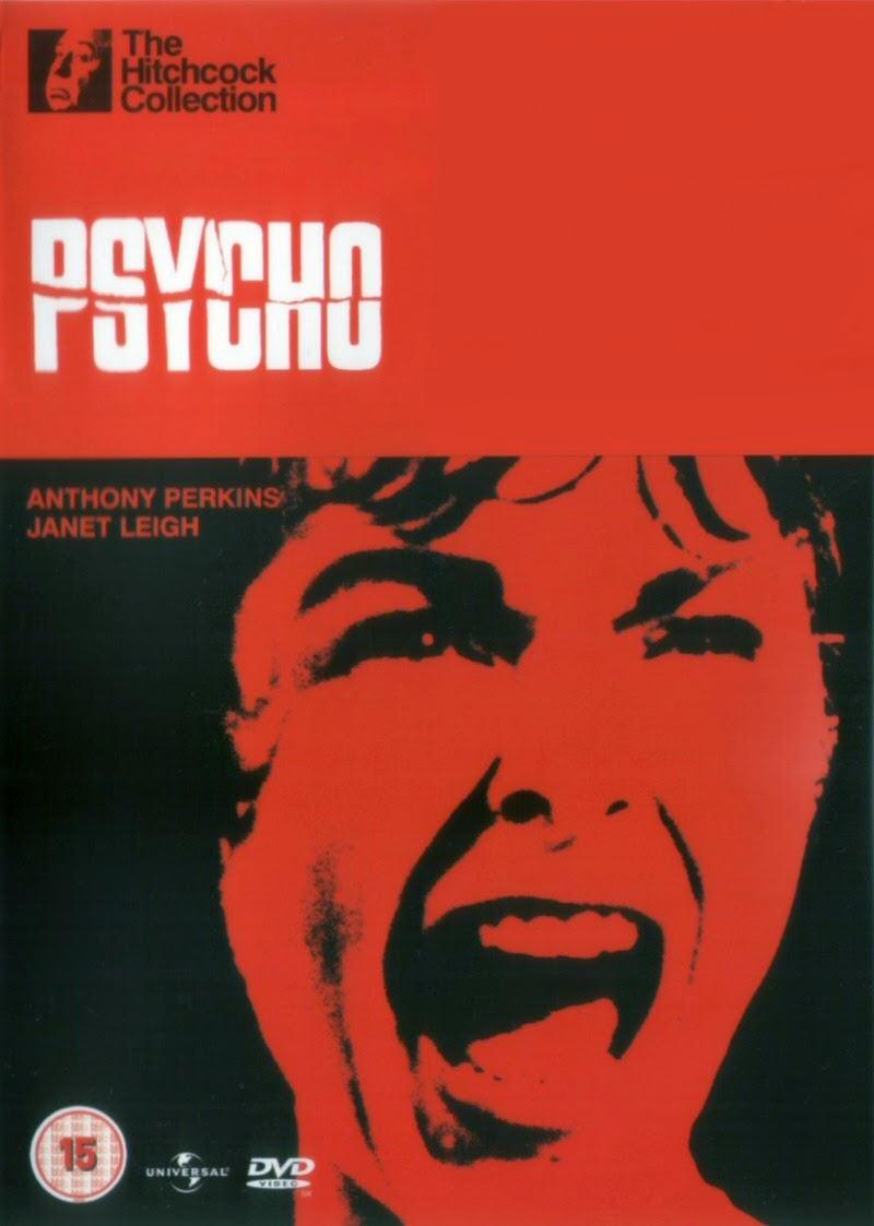 Movie: Psycho (1960) Hd Full Movie Download Free