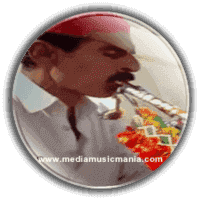 Mukhtiar Shahani | Sindhi Saaz Alghoza Songs Download