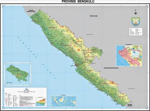 Daftar Wisata Di Bengkulu