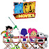 "Gleeful Teaser Trailer Arrives for ""Teen Titans GO! to the Movies"""