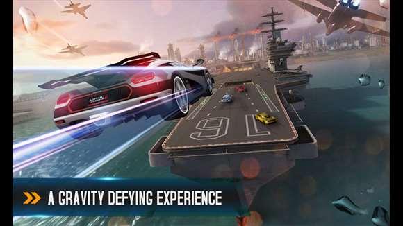 best windows lumia racing game