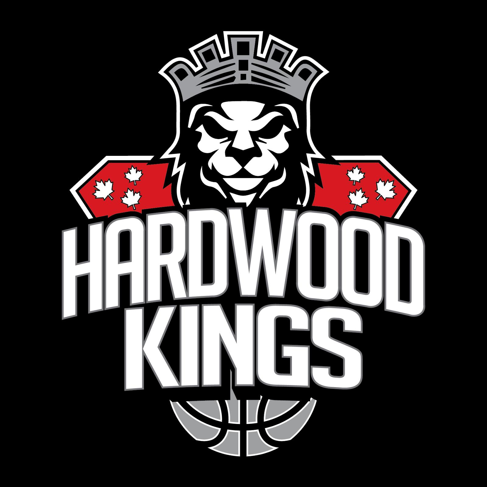 BRAMPTON HARDWOOD KINGS AAU