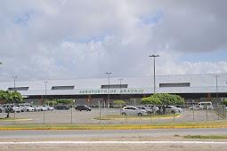 Azul e Gol anunciam voos diretos entre Aracaju, Salvador e São Paulo